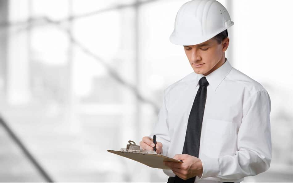 liste controle construction