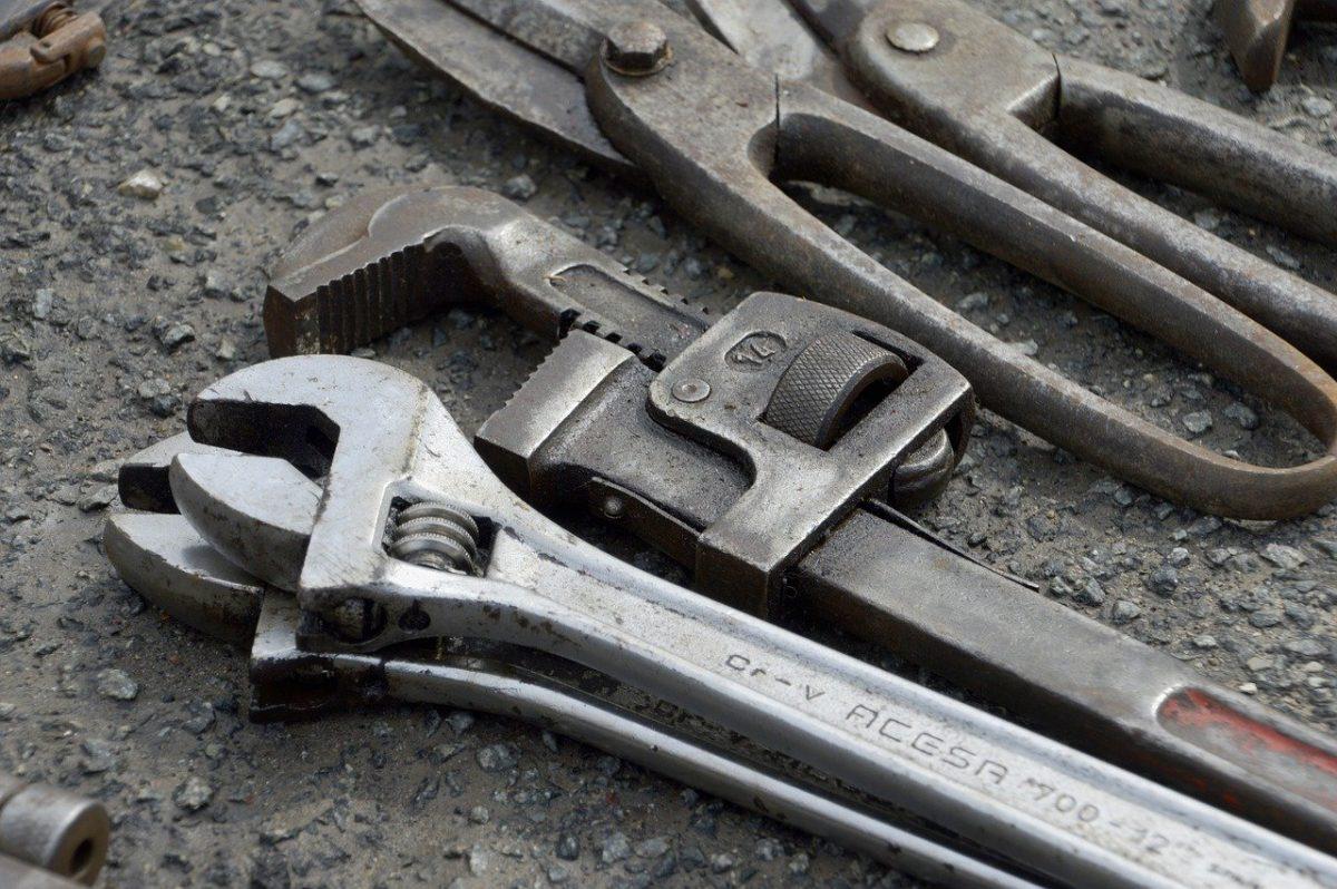 outils artisans